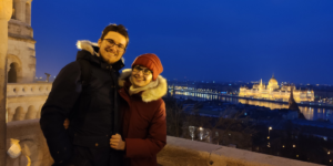 January – commemorating the Lithuanian January Events in Hungary, enlistment to the military, the end of the first semester, and various ministry opportunities!